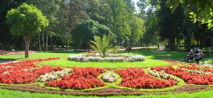 VrnjackaBanja, Serbia_
