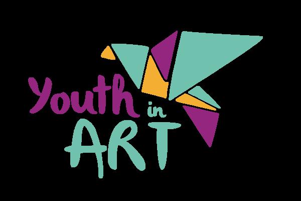 logo_Youth in Art